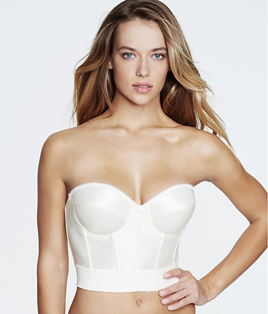 95a72af14d3f9 Dominique Noemi Strapless Longline Bra