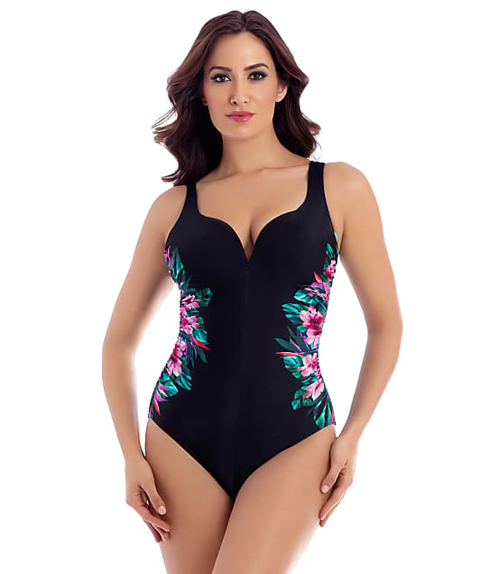 Miraclesuit: Tahitian Temptress One-Piece