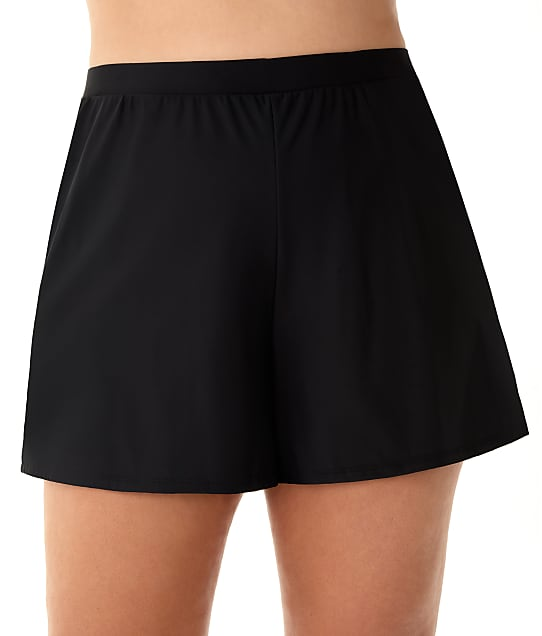 Miraclesuit: Plus Size Swim Shorts