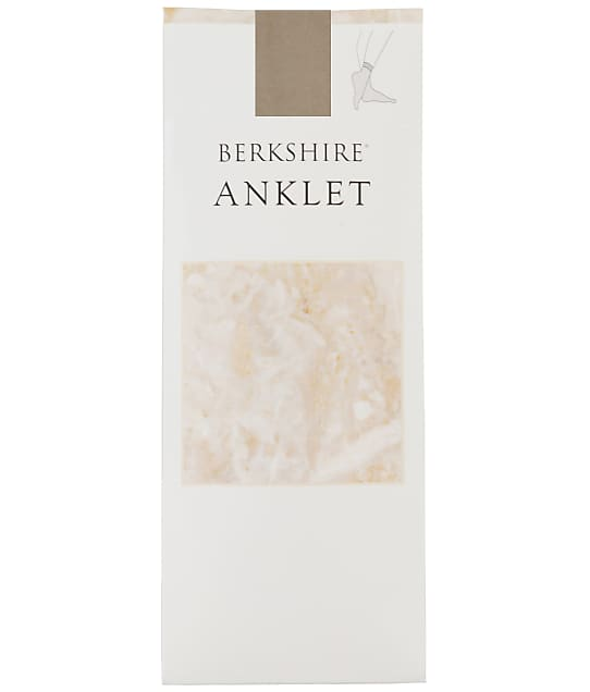 Berkshire: Sheer Anklet