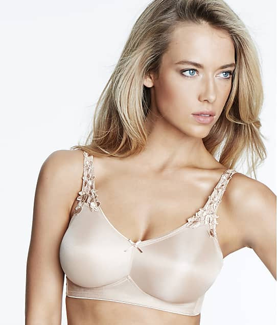 42a0864559 Dominique Ultimate Minimizer Wire-Free Bra