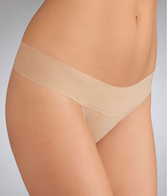 Hanky Panky: Bare Eve Natural Rise Thong
