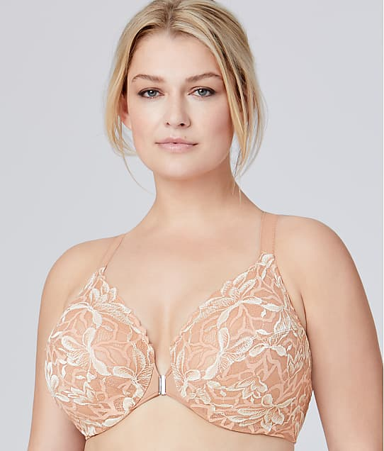 Bramour: Noho Front-Close Bra