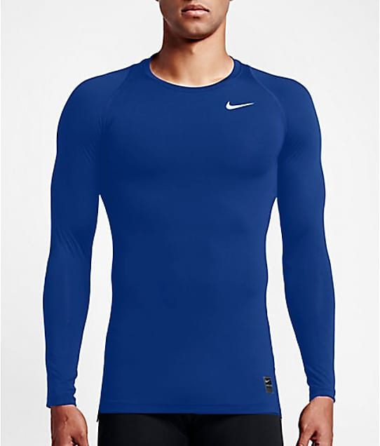 Nike: Hypercool Dri-FIT Compression T-Shirt