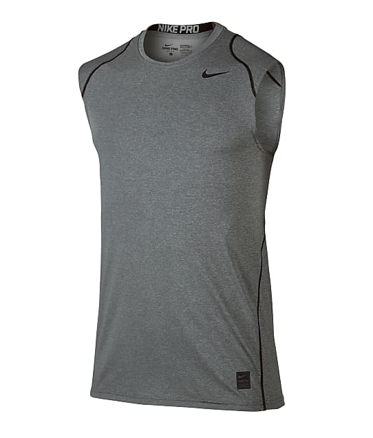 Nike: Cool Fitted Muscle Tee