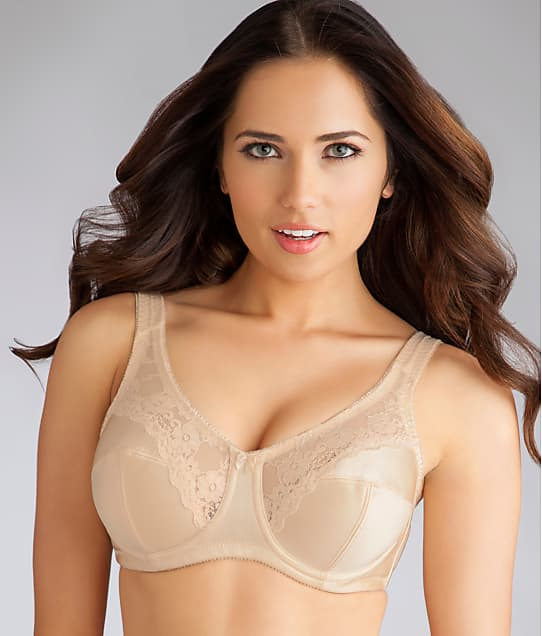 Cortland Intimates: Full Figure Bra