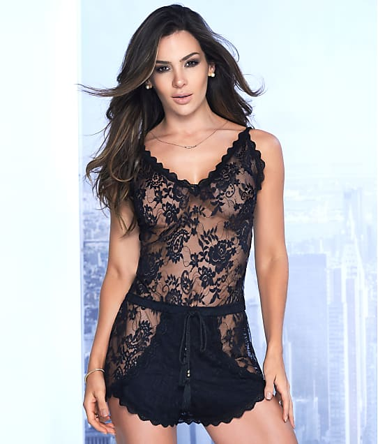 Mapalé: Lacey Wireless Romper