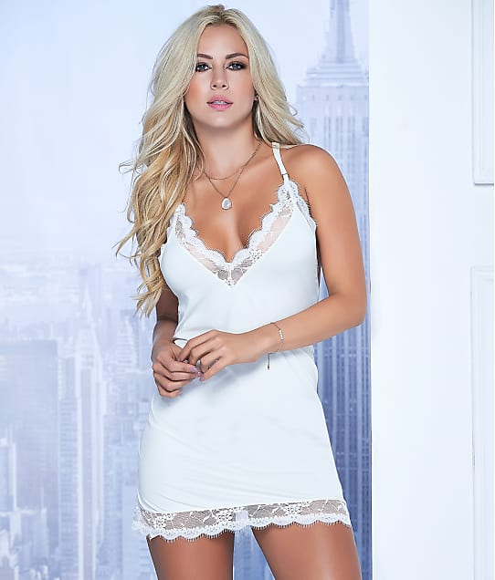 Mapalé: T-Back Wireless Babydoll Set