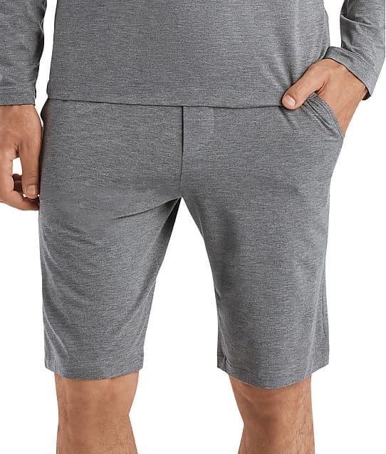 Hanro: Casuals Knit Shorts