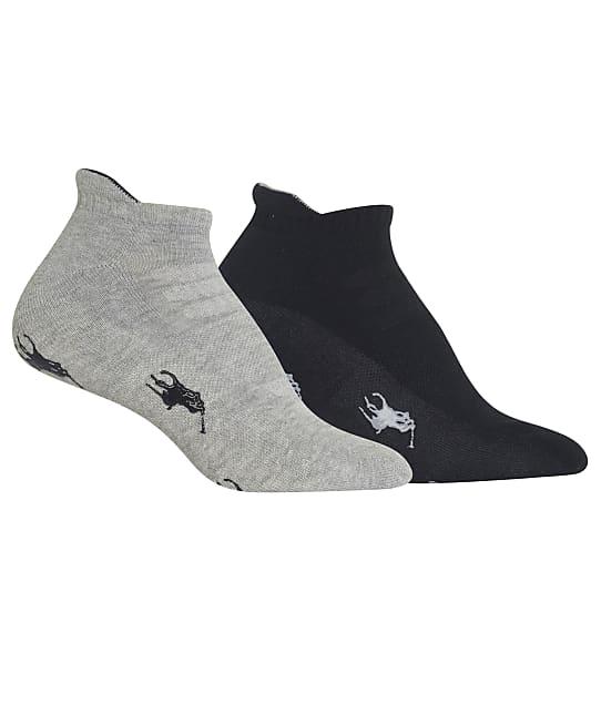 Ralph Lauren: Yoga Tab Socks 2-Pack
