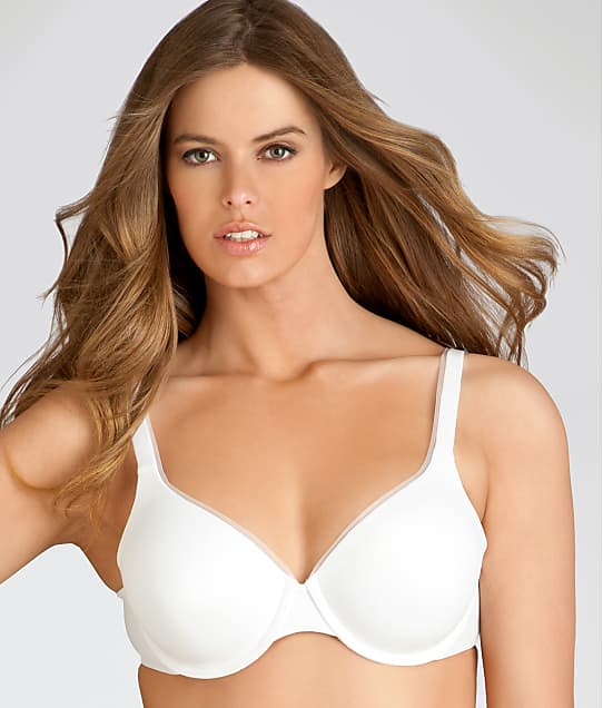 Vanity Fair: Body Sleeks Support T-Shirt Bra