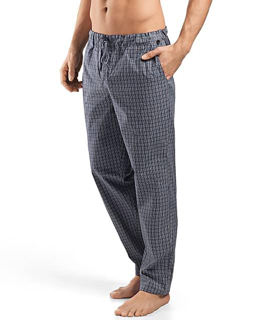 Hanro: Night & Day Woven Lounge Pants