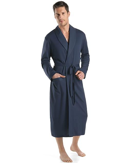 Hanro: Night & Day Knit Robe
