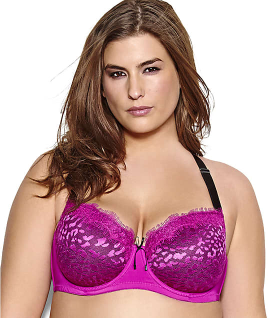Ashley Graham: Show Stoppper Balconette Bra