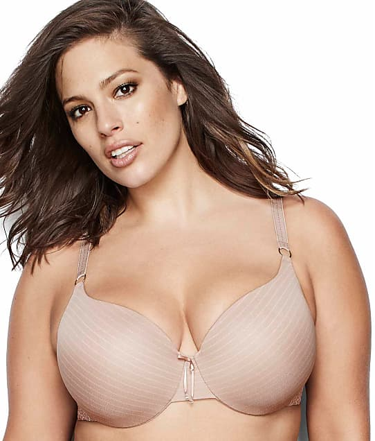 Ashley Graham: Icon Basic T-Shirt Bra