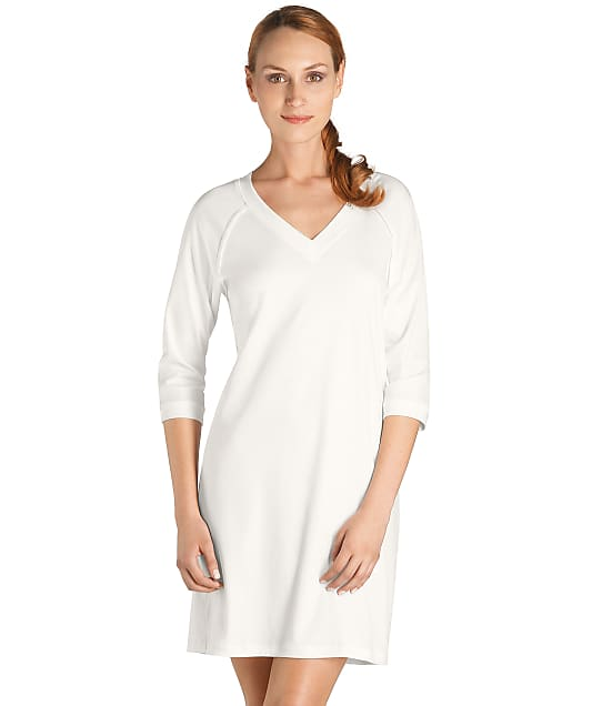 Hanro: Pure Essence Knit Sleep Shirt