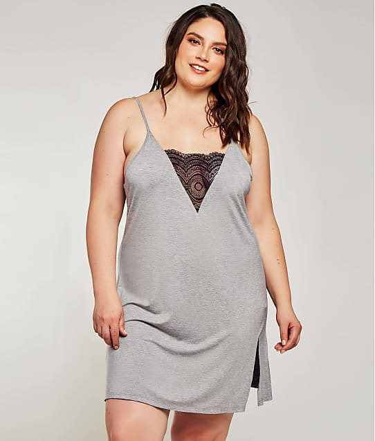 iCollection: Plus Size Rhea Chemise