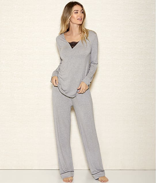 iCollection: Rhea Modal Knit Pajama Set