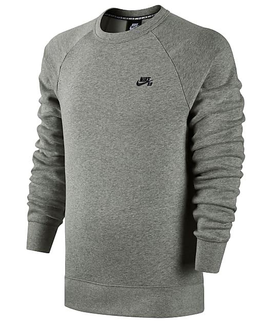 Nike: Icon Fleece Sweatshirt