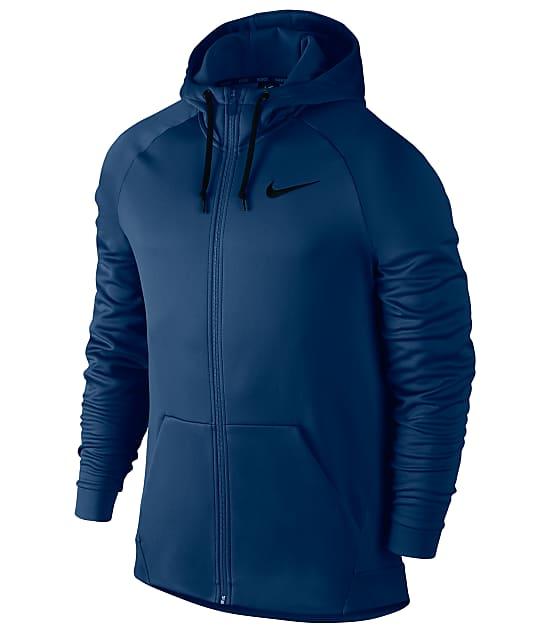 Nike: Therma Full Zip Hoodie