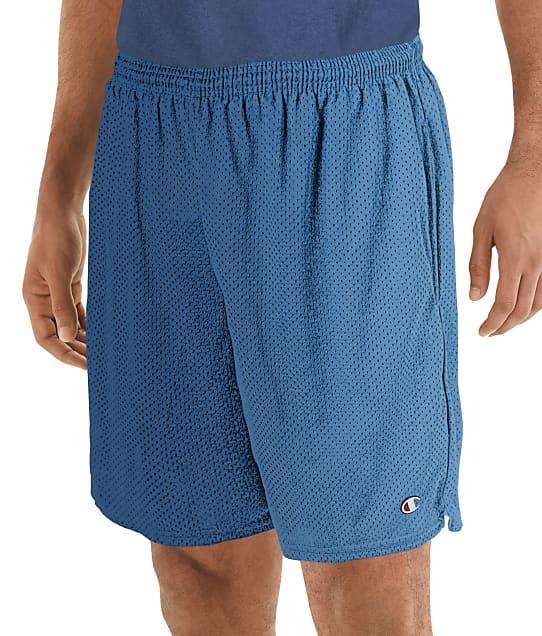 Champion: Mesh Workout Shorts