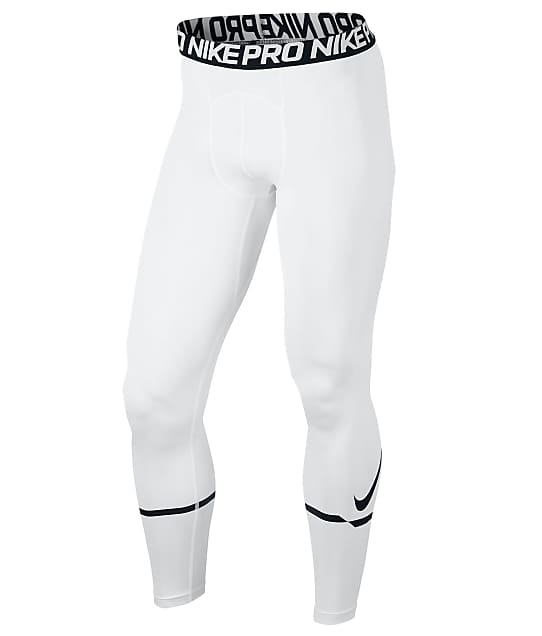 Nike: Pro Swoosh Compression Tights