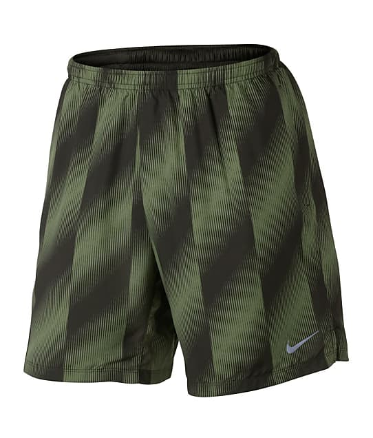 Nike: Dri-FIT Flex 7'' Shorts