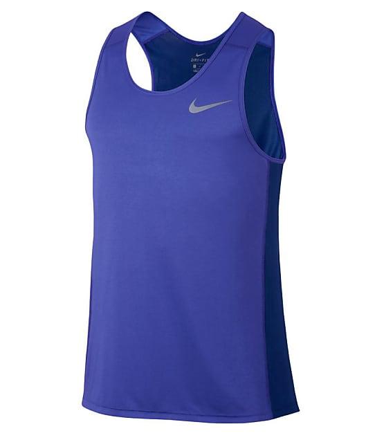 Nike: Dri-FIT Miler Tank