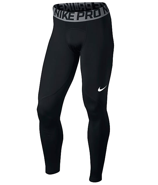 Nike: Pro Warm Training Tights