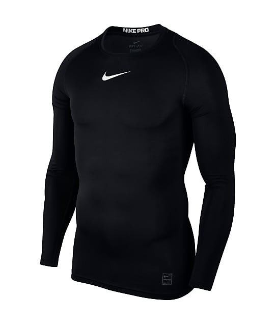 Nike: Pro Mesh Training T-Shirt