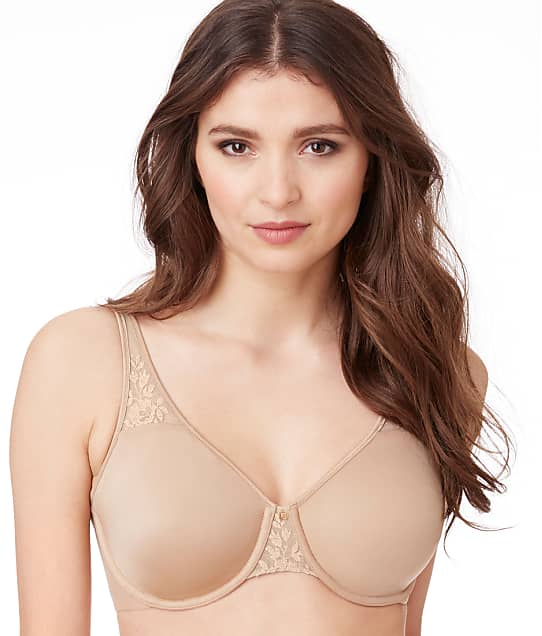 Le Mystère: Essential Side Smoother Bra