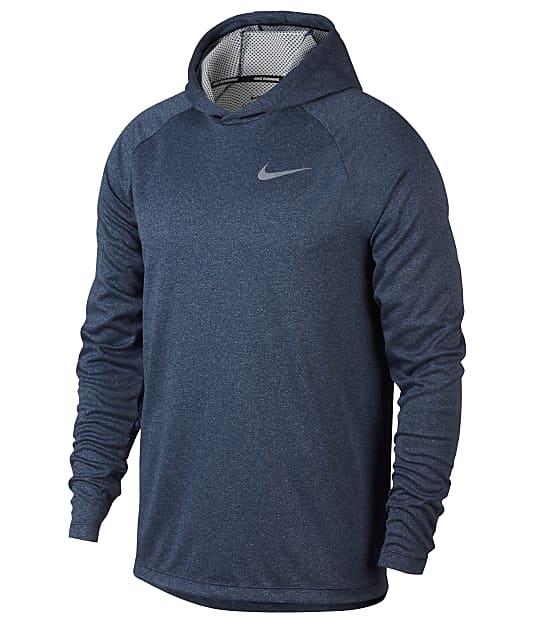 Nike: Dri-FIT Running Hoodie