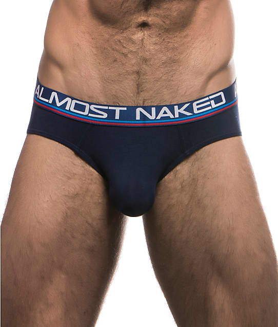Andrew Christian: Almost Naked Premium Brief