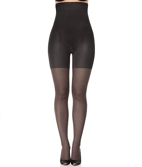 SPANX: In-Power Line Sheers High-Waist Pantyhose