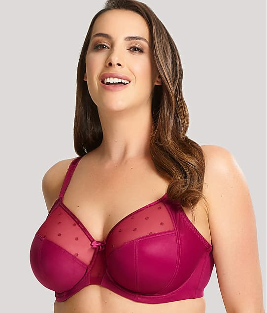 Sculptresse: Candi Side Support Bra
