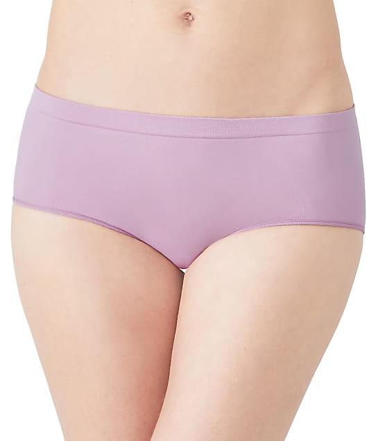 b.tempt'd by Wacoal Comfort Intended Hipster in Orchid Haze 970240