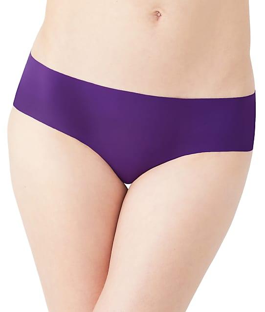 b.tempt'd by Wacoal B. Bare Cheeky Bikini in Grape Royale 976367