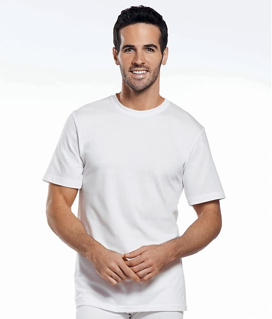 Jockey: Crew Neck T-Shirt 3-Pack