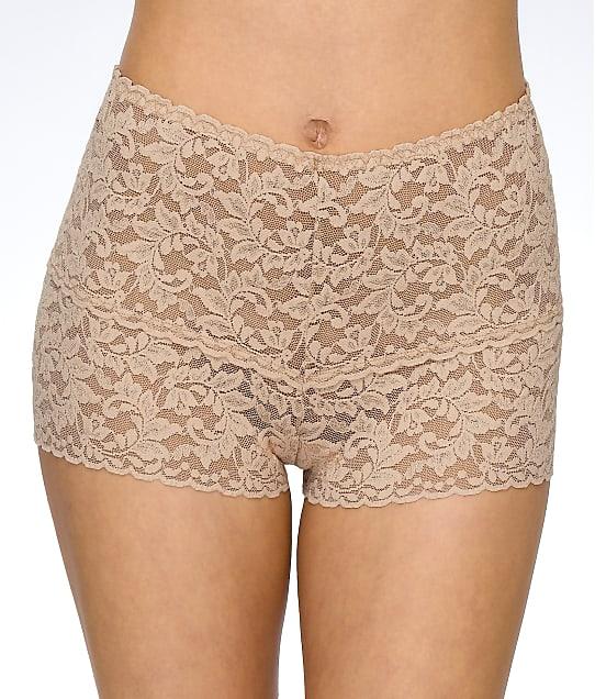 Hanky Panky: Signature Lace Retro Hot Pants
