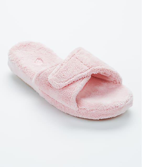 Acorn: Spa Slide Slippers