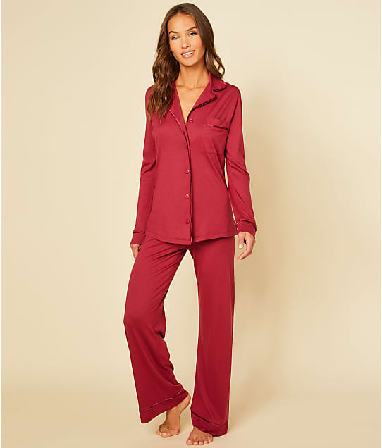 Cosabella: Bella Knit Pajama Set
