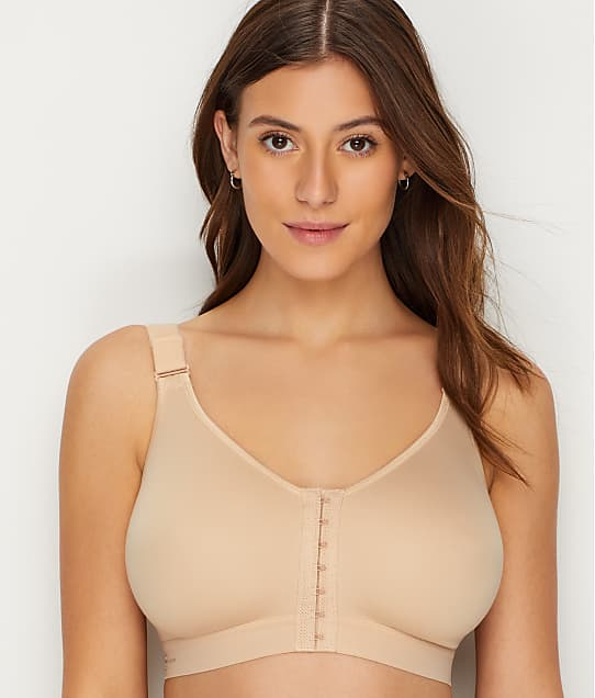 Anita: Firm Control Front-Close Sports Bra