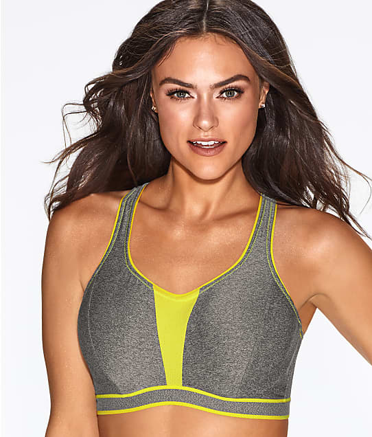 Prima Donna: The Sweater High-Impact Contour Sports Bra