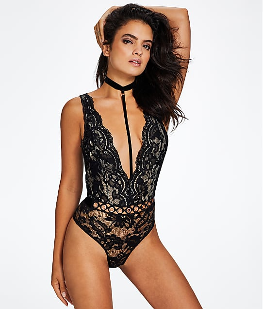 Ann Summers: Oregon Wireless Teddy