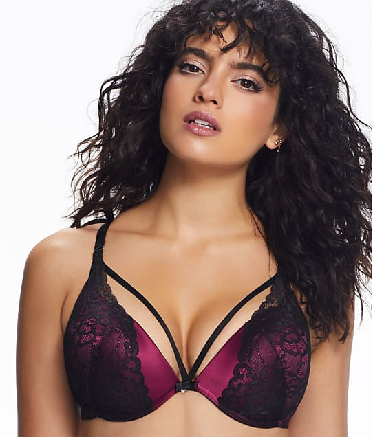 Ann Summers: Tessa Triple Boost Convertible Push-Up Bra