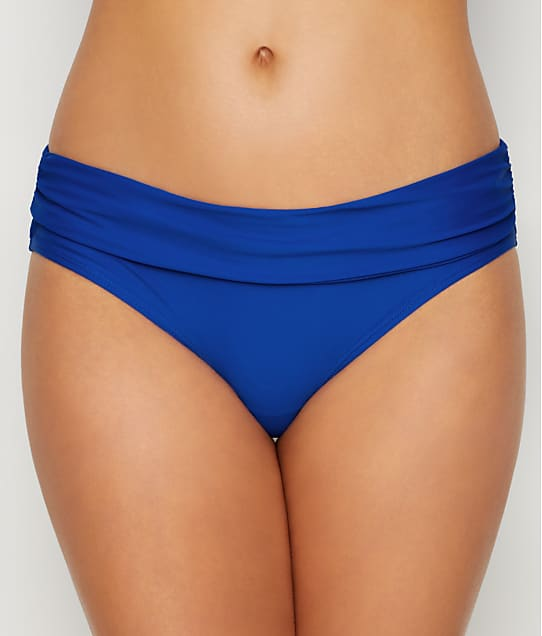 Ann Summers: Malindi Fold-Over Bikini Bottom