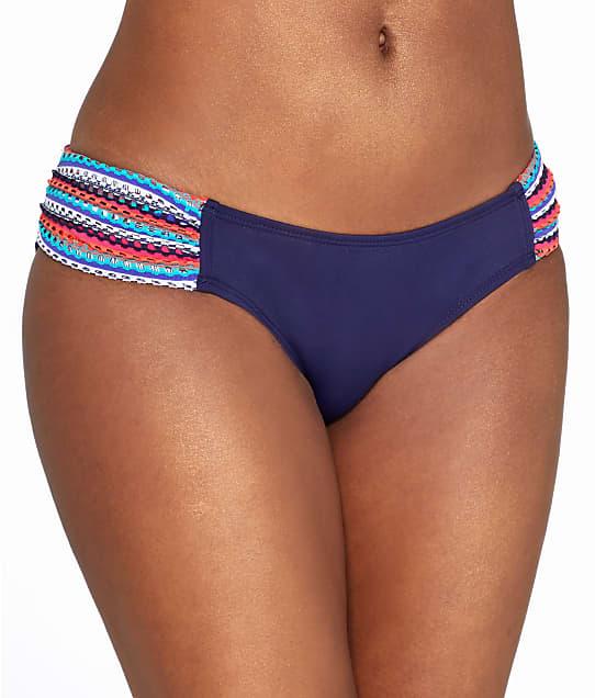 Anne Cole Signature: Crochet Tab Hipster Bikini Bottom