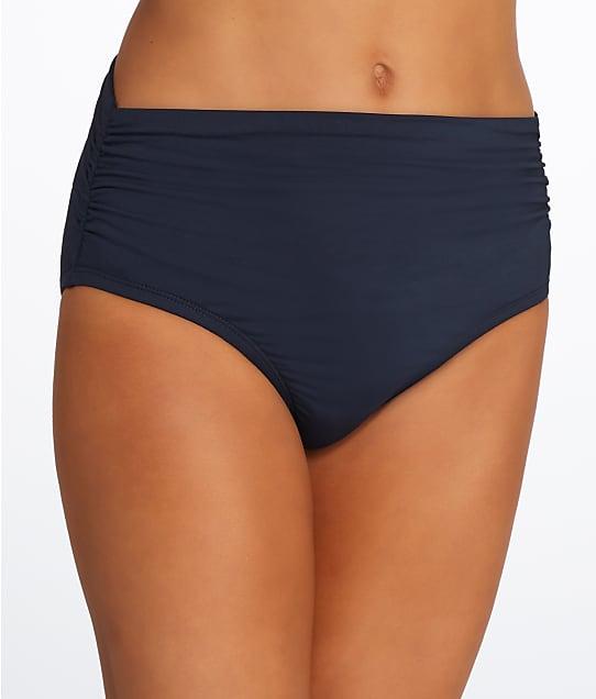 Anne Cole Signature: Solid Convertible Bikini Bottom