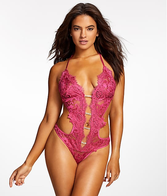Ann Summers: Kady Lace Teddy