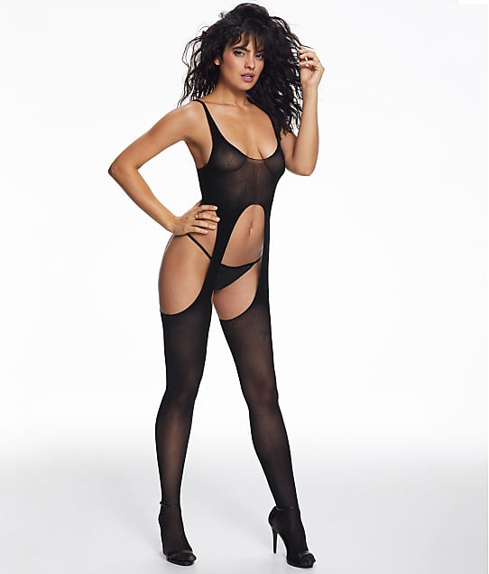 Ann Summers: Cayenne Exposed Bodystocking